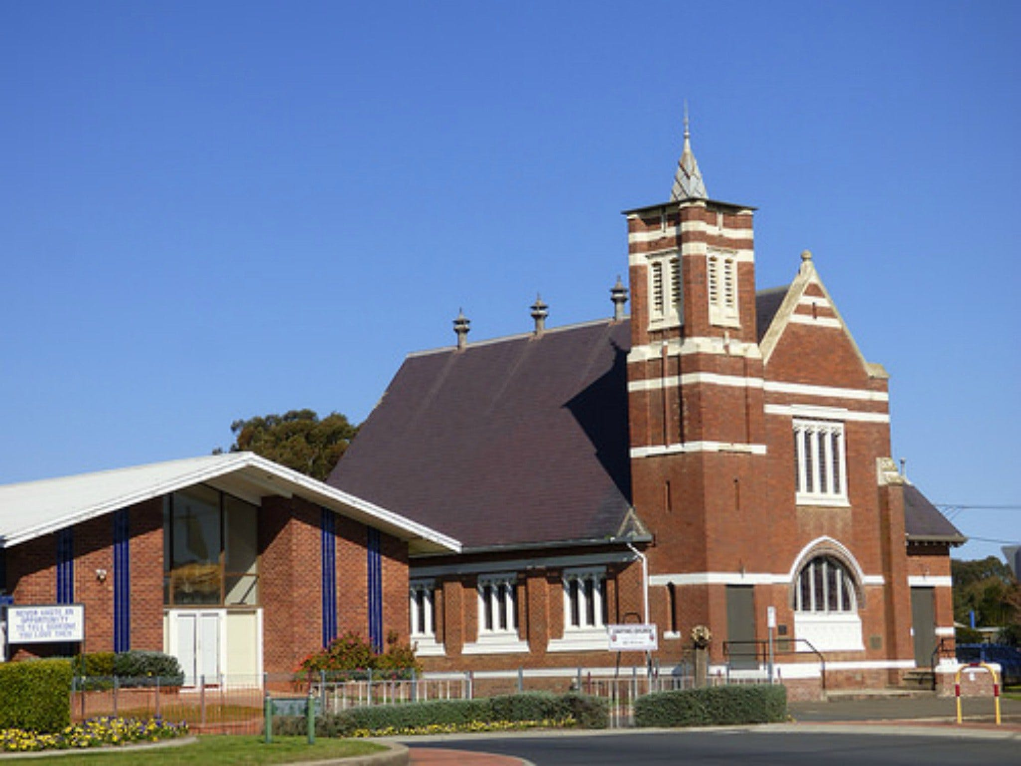 Uniting Church Monthly Markets - ACT Tourism