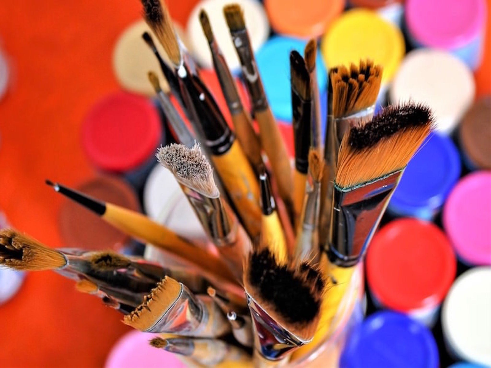 Weekly Youth Art Classes - ACT Tourism
