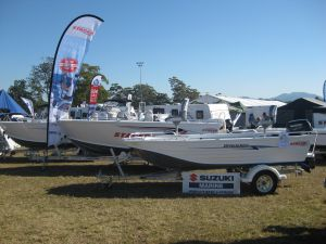 Mid North Coast Caravan Camping 4WD Fish and Boat Show - ACT Tourism