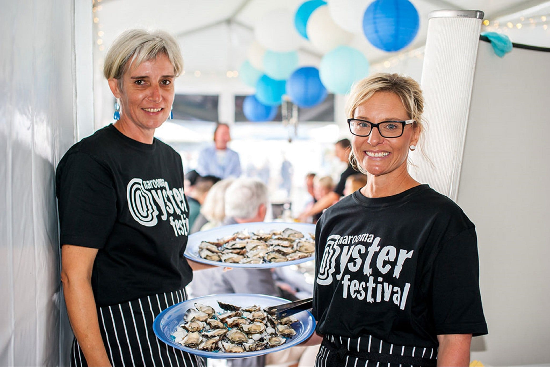 Narooma Oyster Festival - ACT Tourism