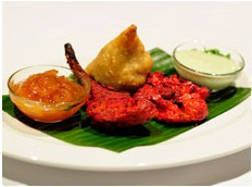 Flavour of India Edgecliff - ACT Tourism