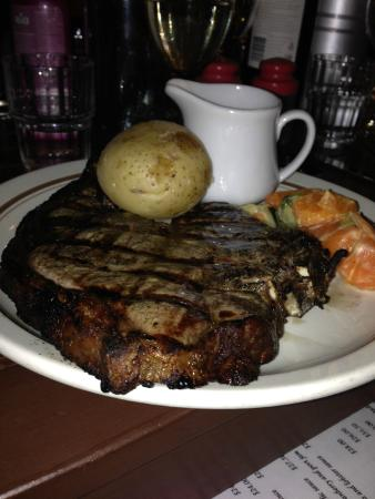 donegans steak house - ACT Tourism