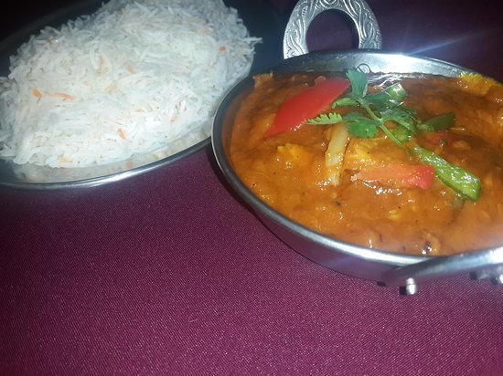 The Ruby Indian Restaurant - ACT Tourism