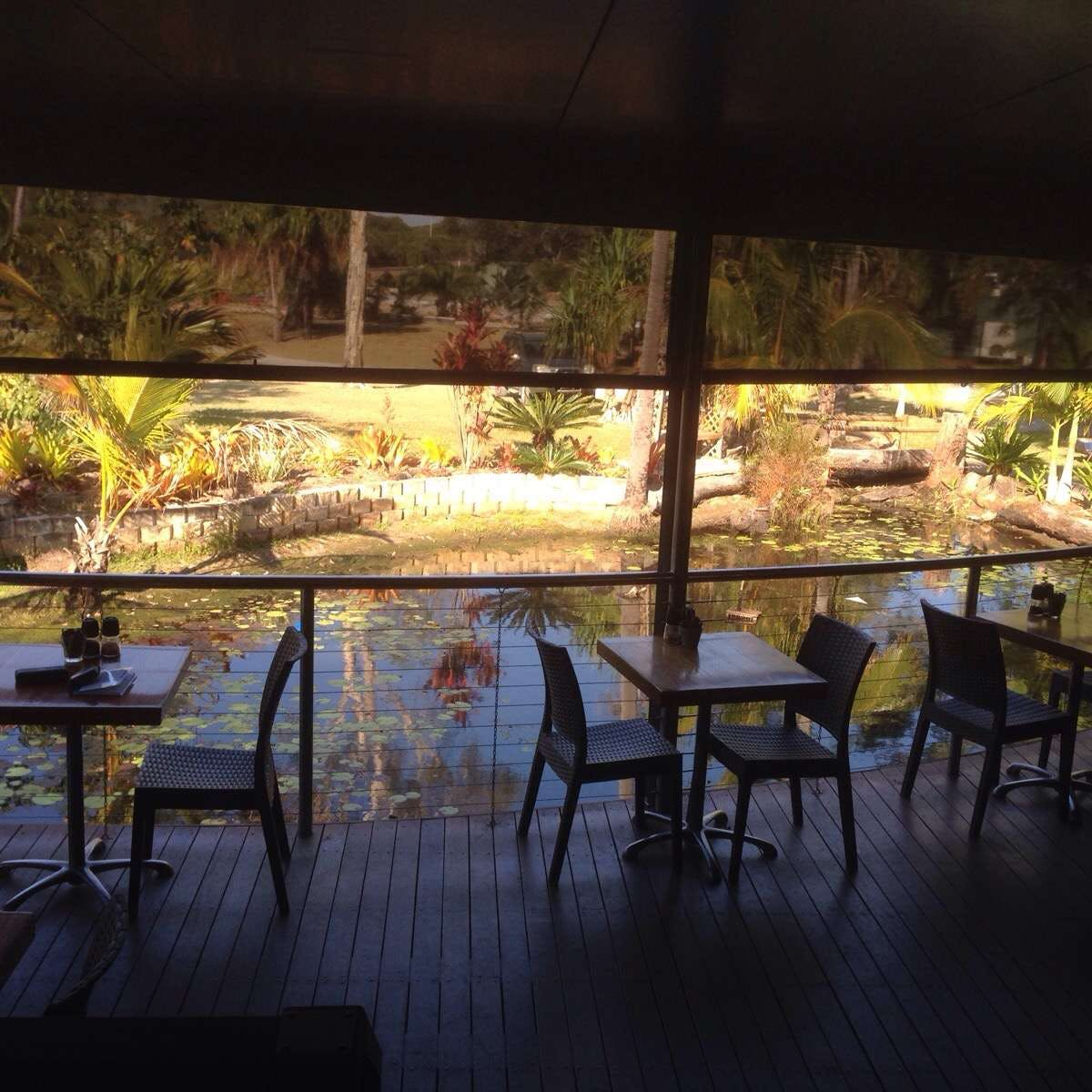 Getaway Garden Cafe - ACT Tourism
