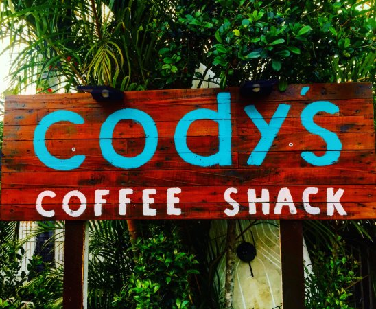 Cody's Coffee Shack - ACT Tourism