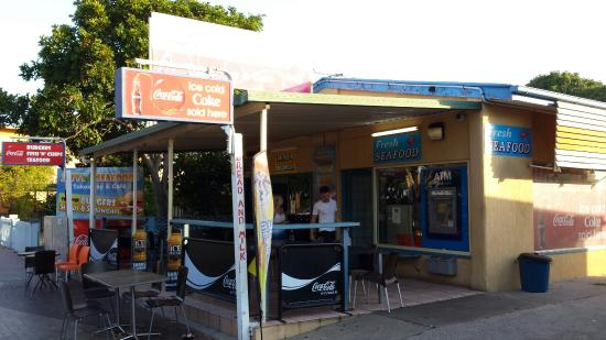 Jetty Seafood and Hamburgers - ACT Tourism