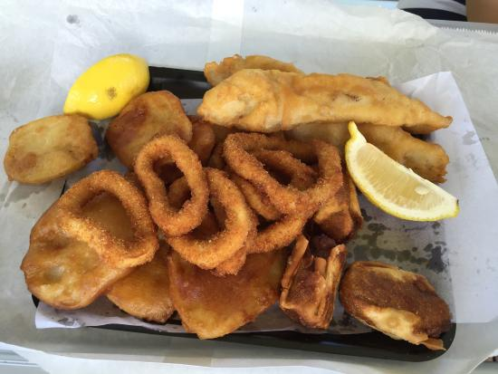 Maddigan's Seafood - ACT Tourism