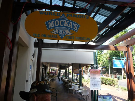 Mocka's Pies - ACT Tourism