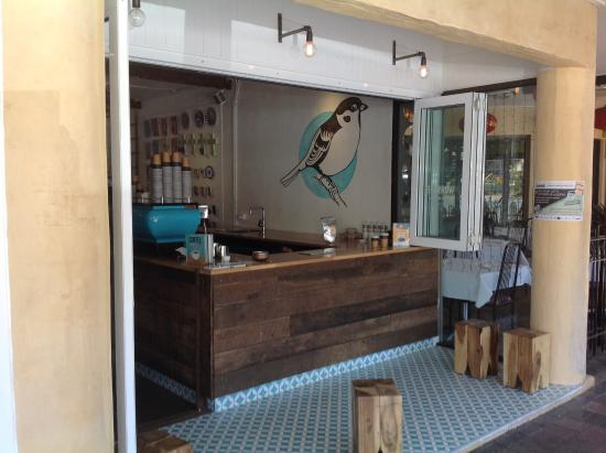 Sparrow Coffee - ACT Tourism