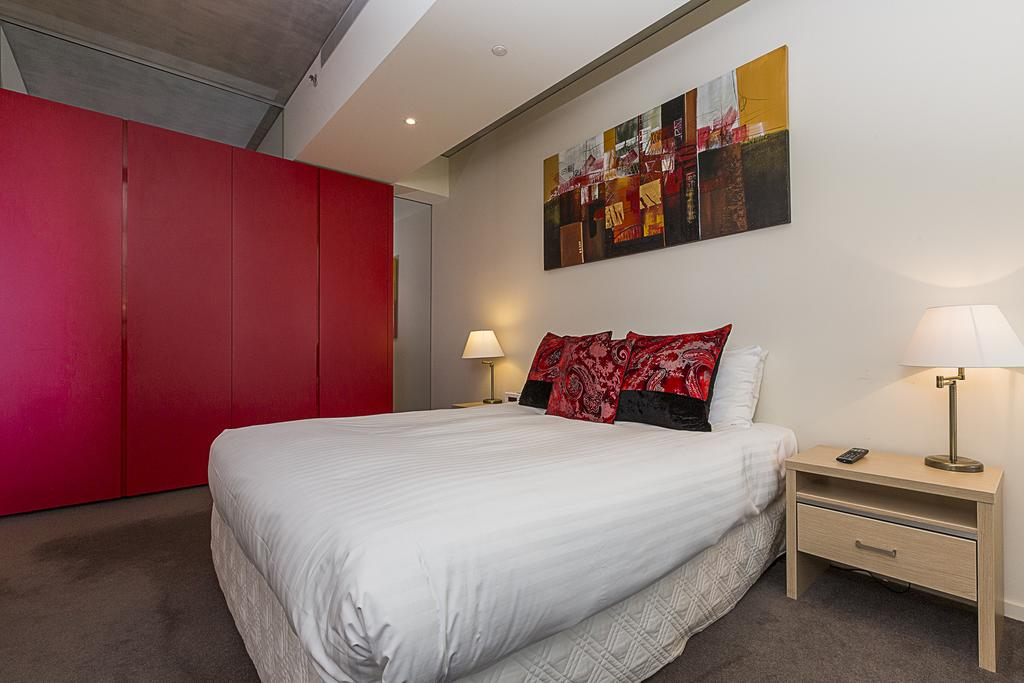 Accommodate Canberra - New Acton Canberra