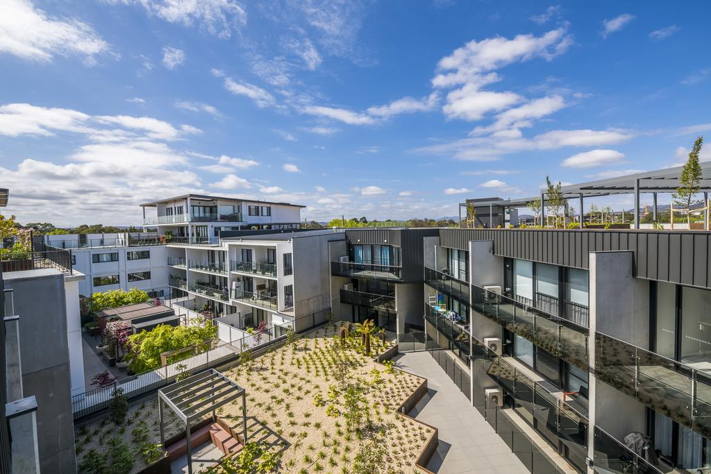 Accommodate Canberra - Northshore Kingston