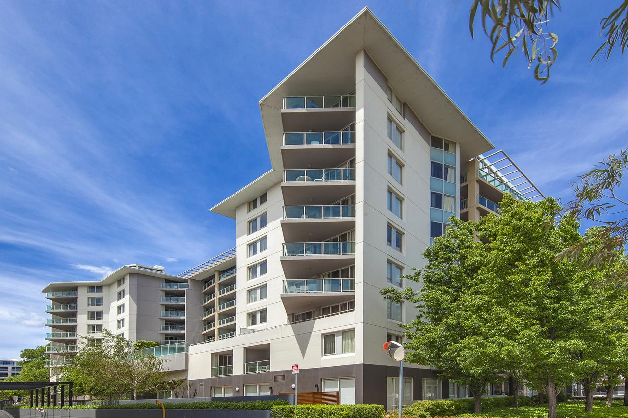 Pacific Suites Canberra - ACT Tourism