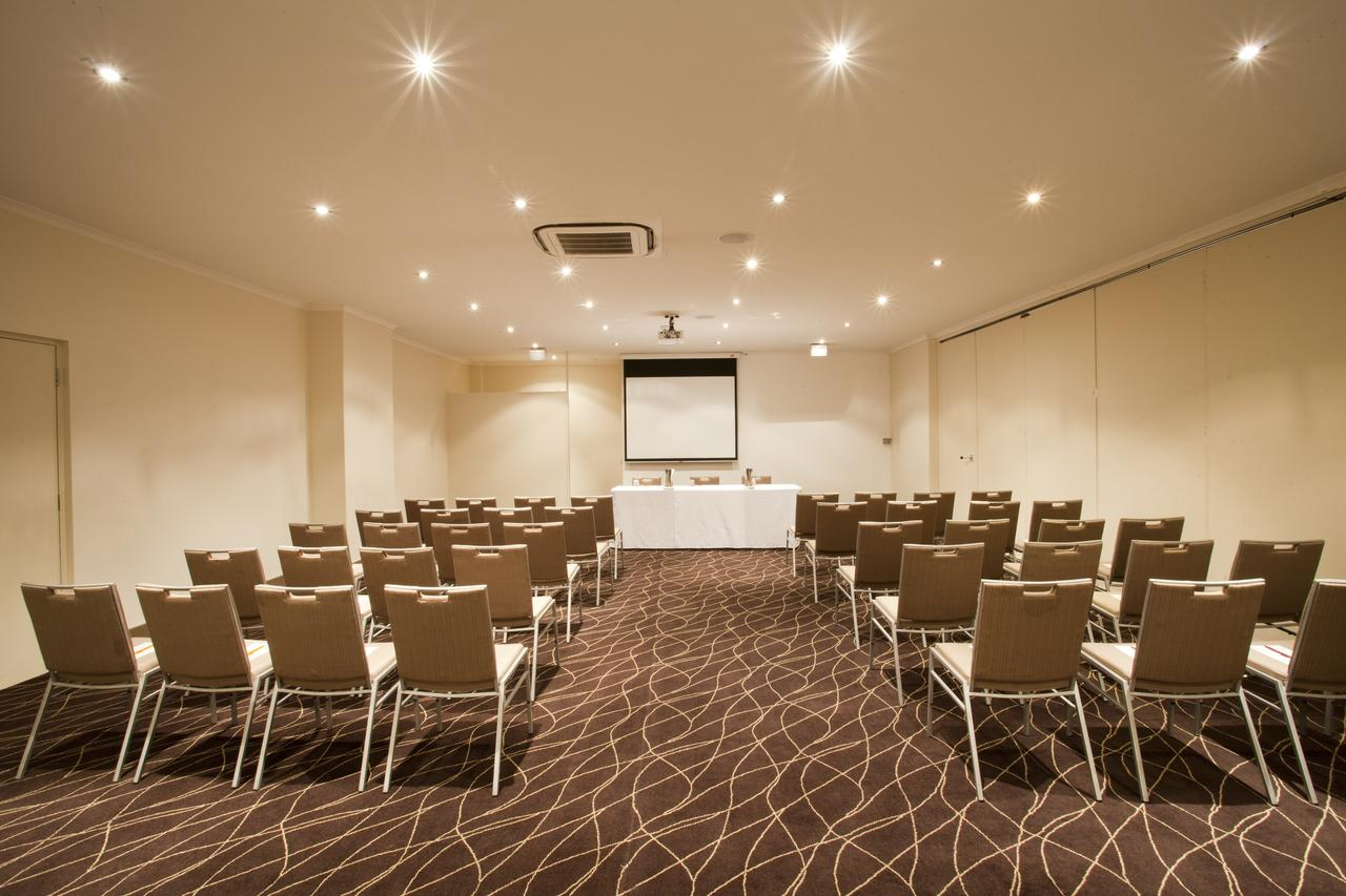 Mercure Canberra - ACT Tourism