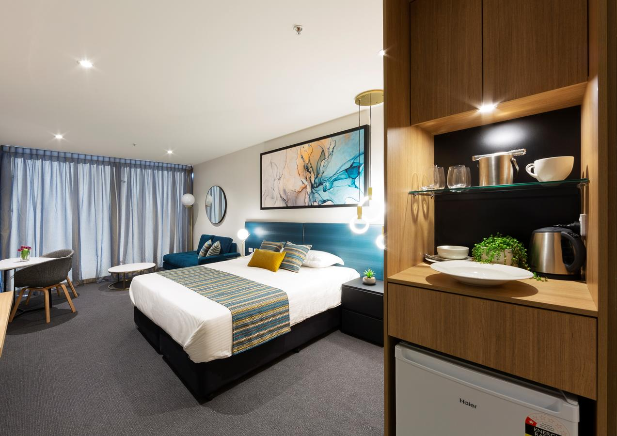 Mercure Canberra Belconnen - ACT Tourism