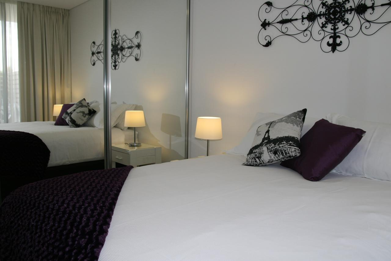 Apartments in Canberra - ACT Tourism