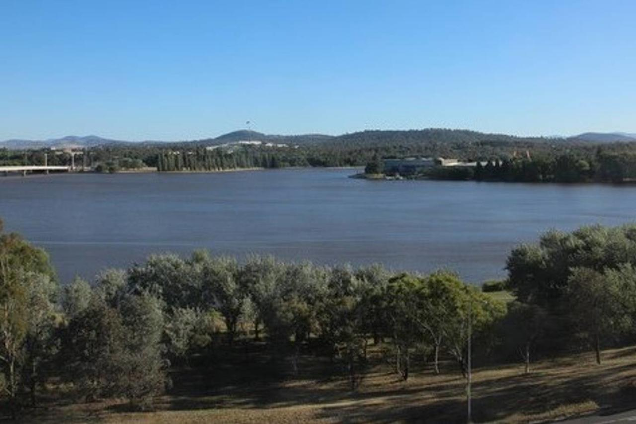 Canberra Luxury Apartment 3 - ACT Tourism