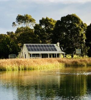 The Lake House Retreat - ACT Tourism