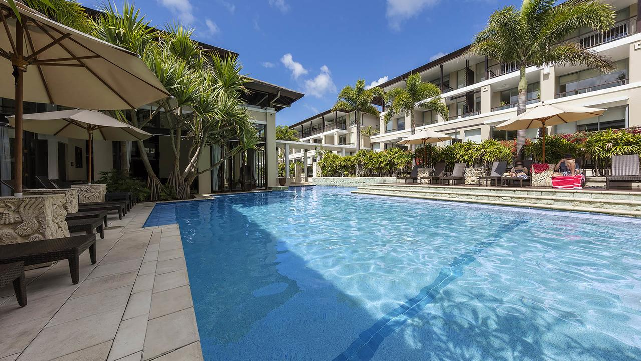 Oaks Santai Resort Casuarina - ACT Tourism