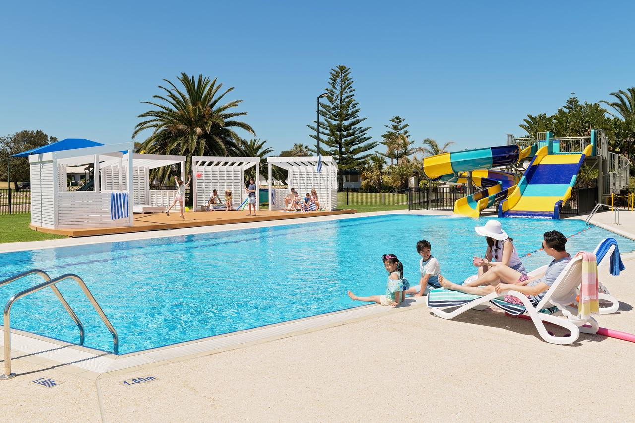 West Beach Parks Resort - ACT Tourism