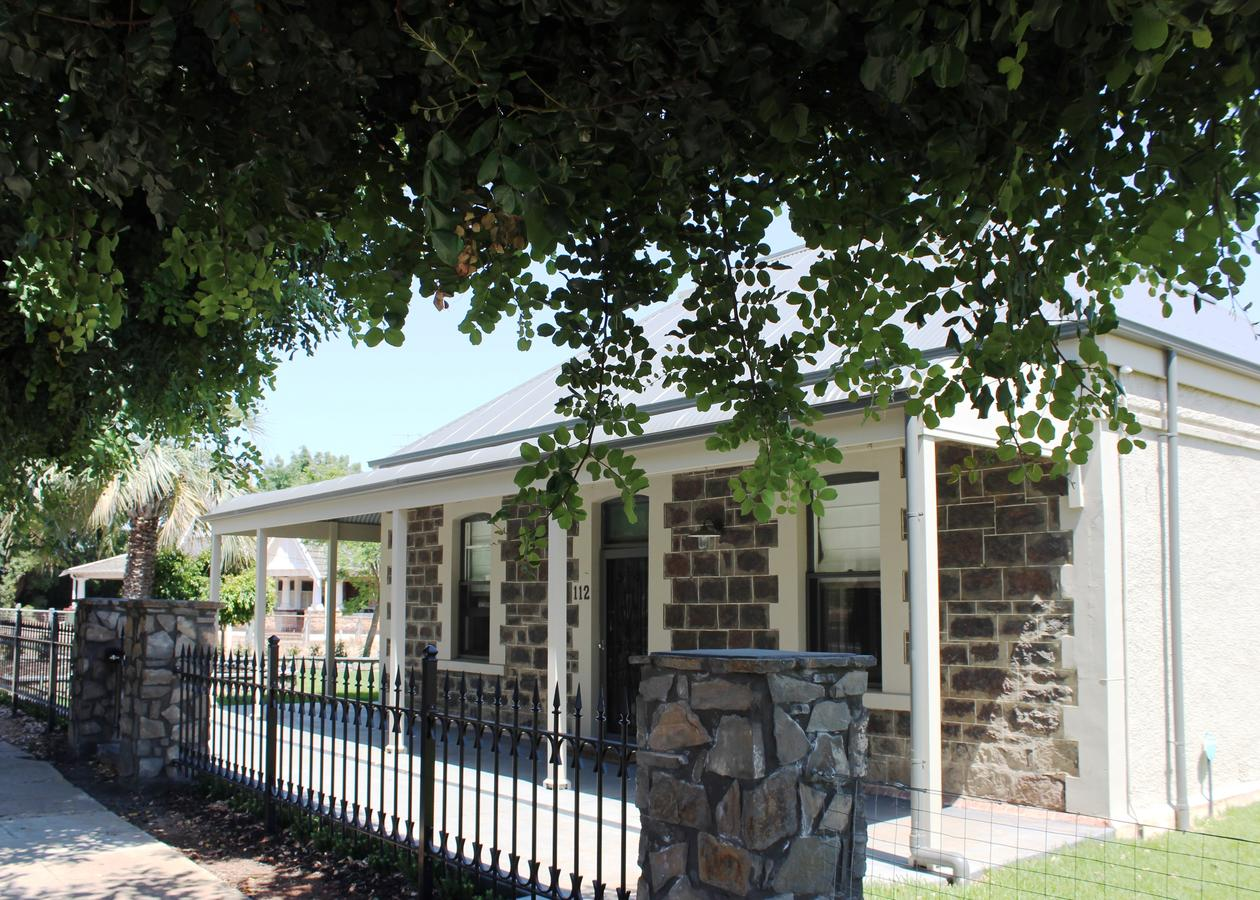Barossa Bed  Breakfast - ACT Tourism