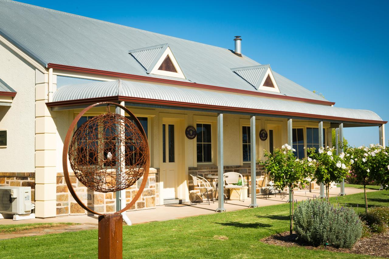 Barossa Vineyard Cottages - ACT Tourism