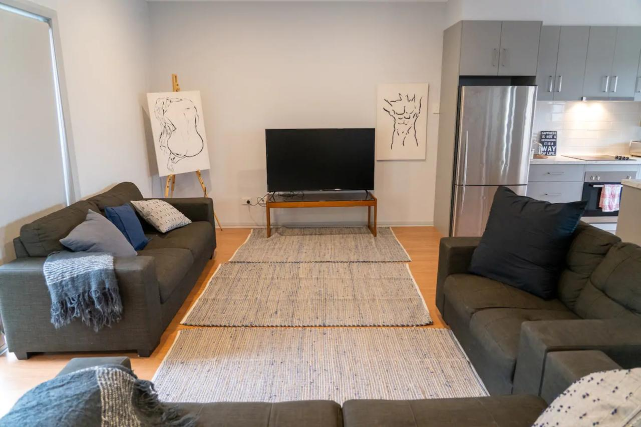 Gawler Townhouse 3 Bedroom - ACT Tourism
