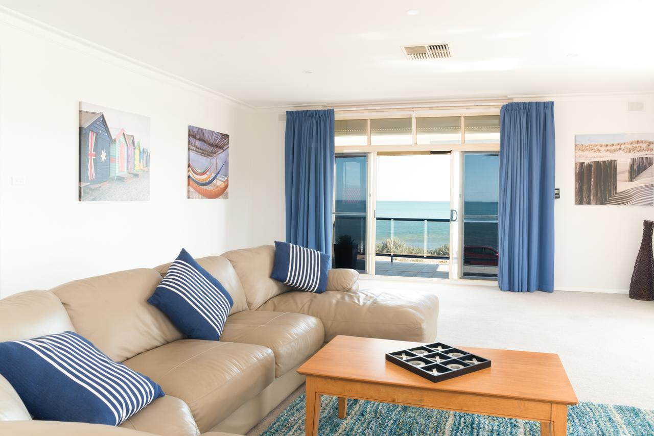 Seaview Sunset Holiday Apartments - ACT Tourism