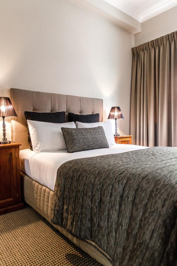 The Belmore All-Suite Hotel - ACT Tourism