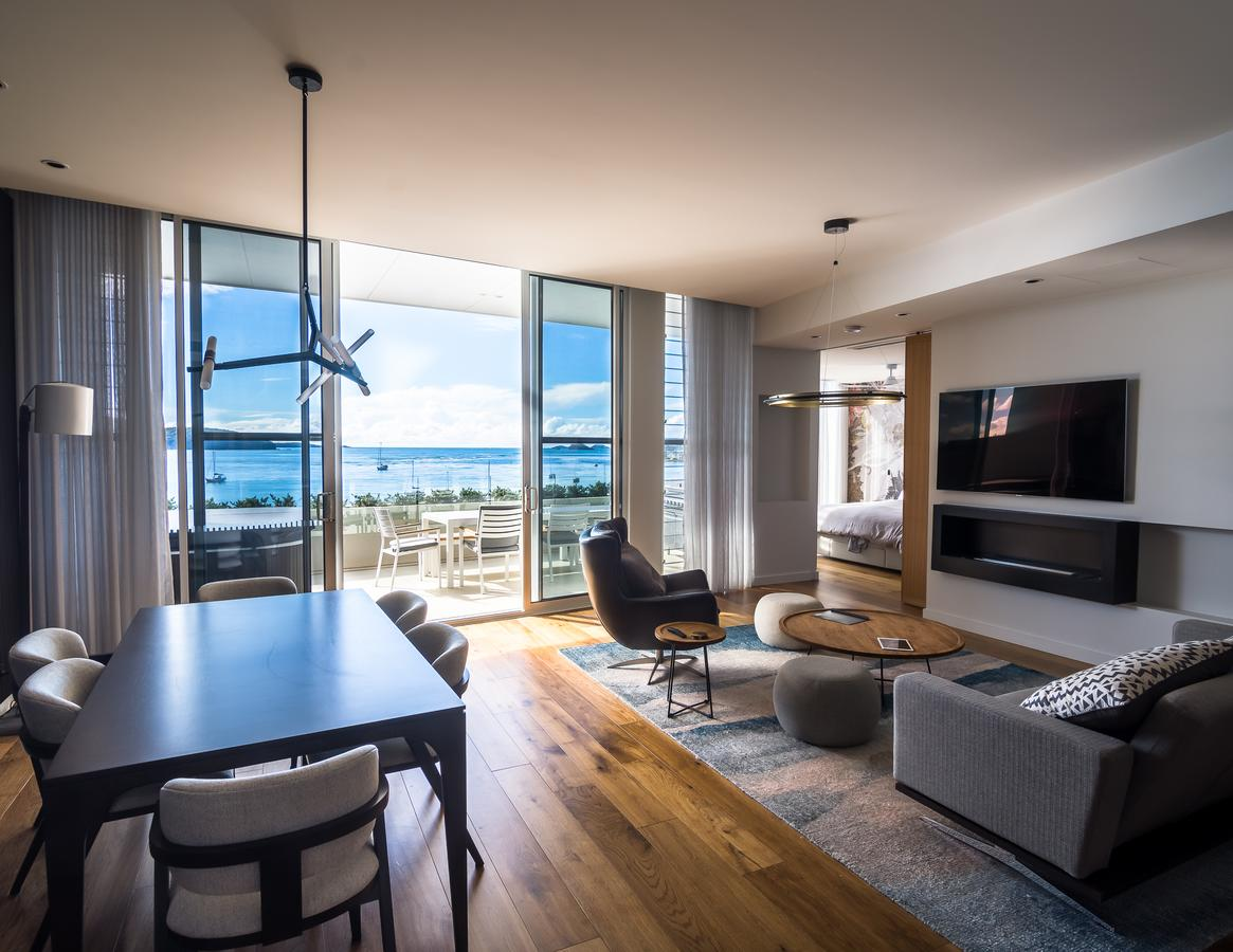 Promenade Penthouse Apartment - ACT Tourism