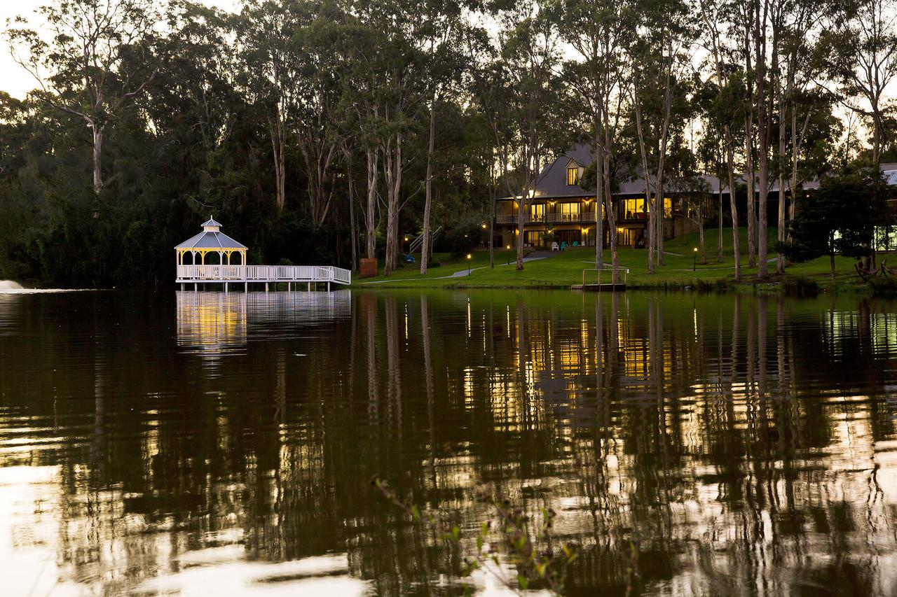 Lincoln Downs Resort Batemans Bay - ACT Tourism