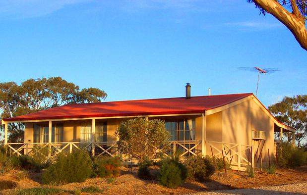 Windmill Cottage - ACT Tourism