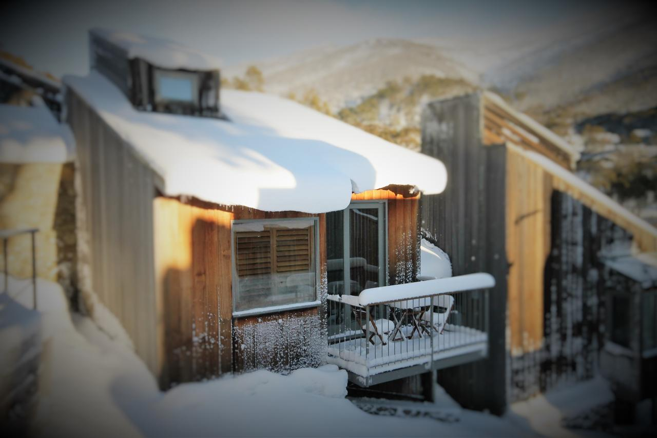 CHILL-OUT  THREDBO - ACT Tourism