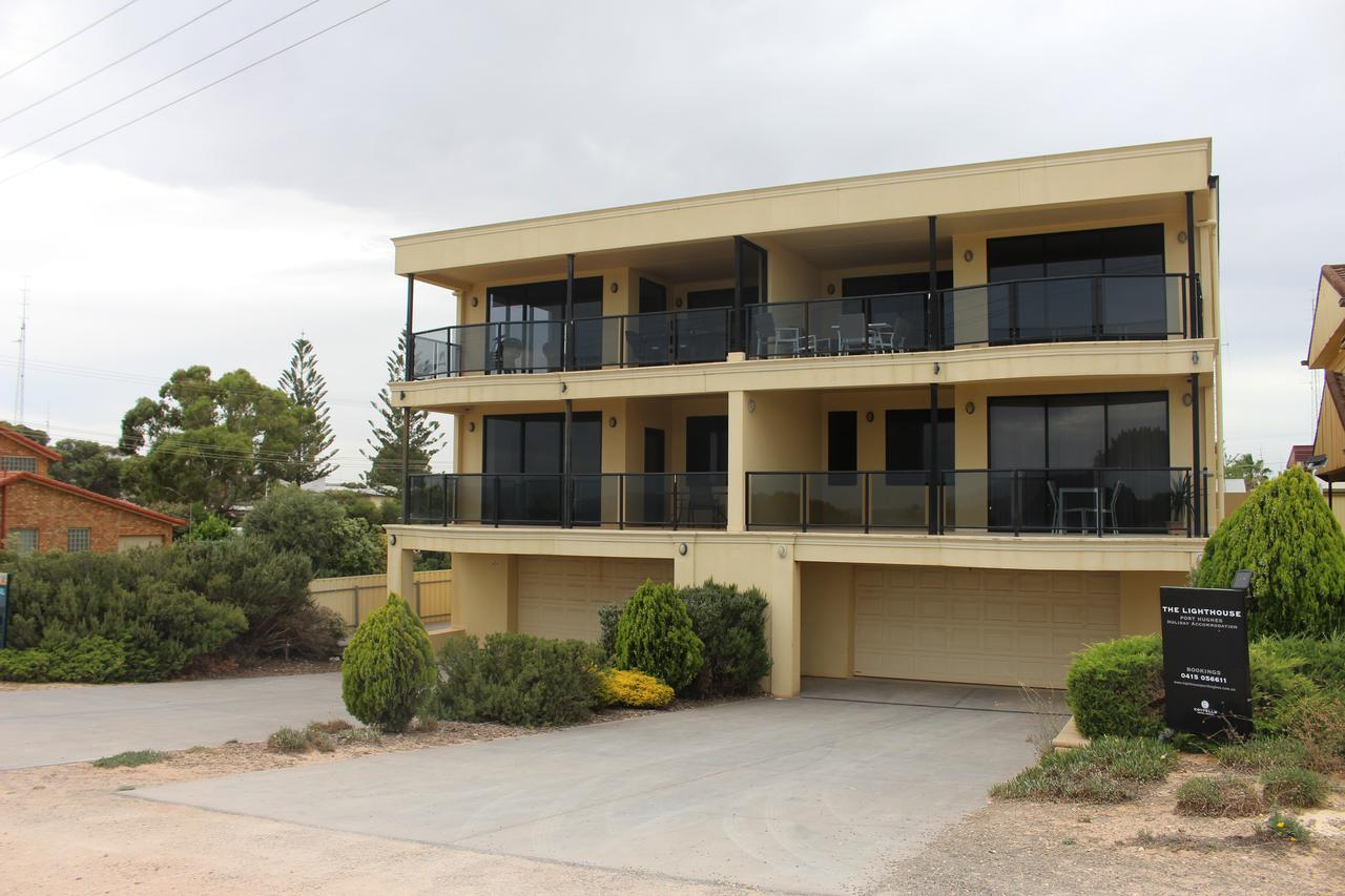 The Lighthouse - Beachfront Accommodation - ACT Tourism