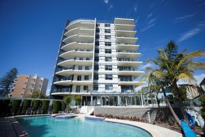 Sevan Apartments Forster - ACT Tourism