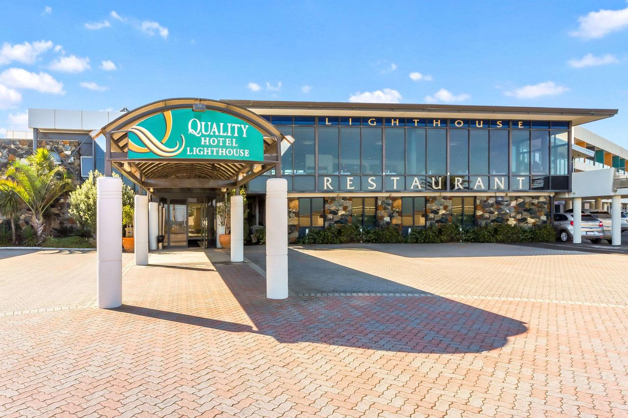 Quality Hotel Lighthouse - ACT Tourism