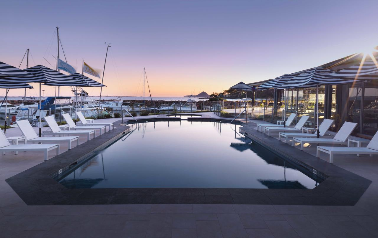 Anchorage Port Stephens - ACT Tourism