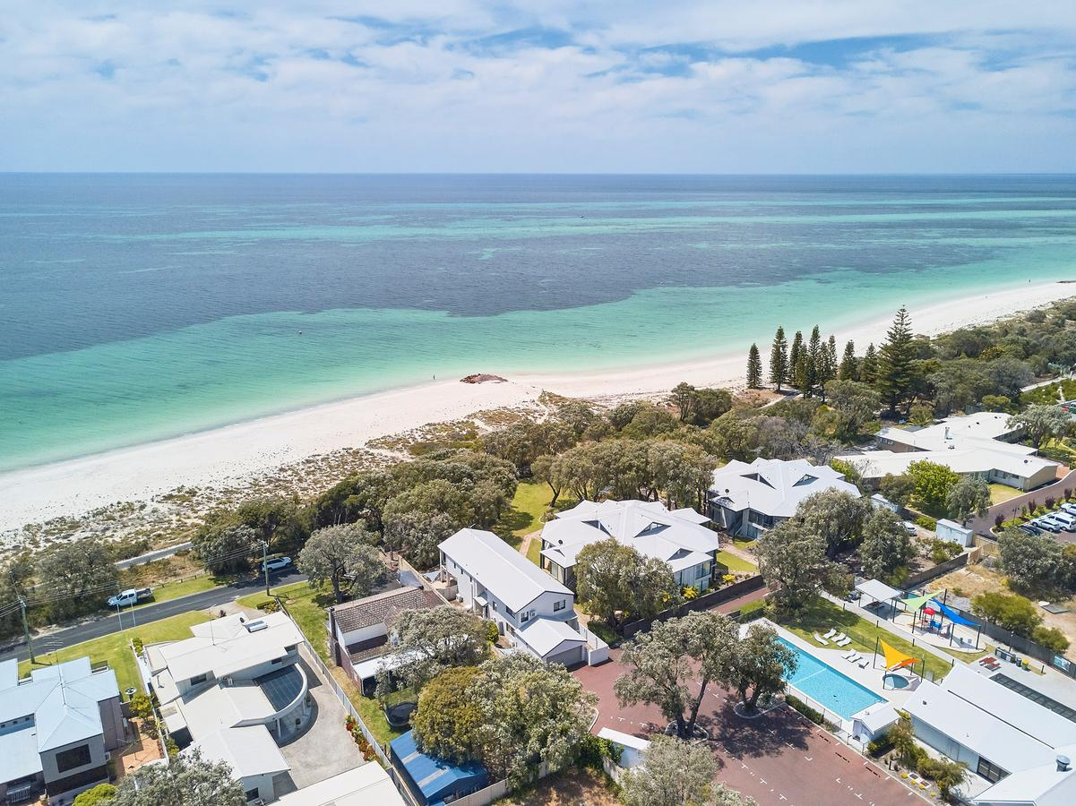 Cape View Beach Resort - ACT Tourism