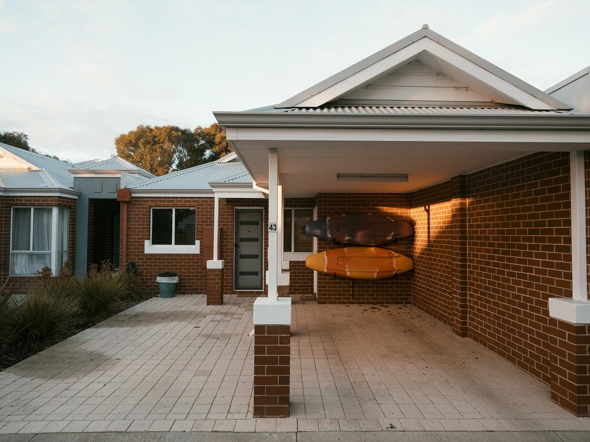 FortyThree - Oceanside Retreat Busselton - ACT Tourism