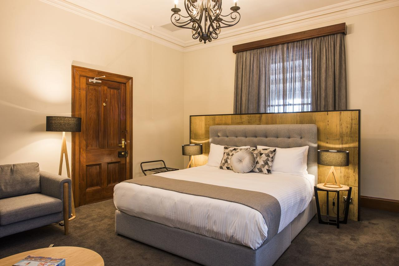 The Parkview Hotel Mudgee - ACT Tourism