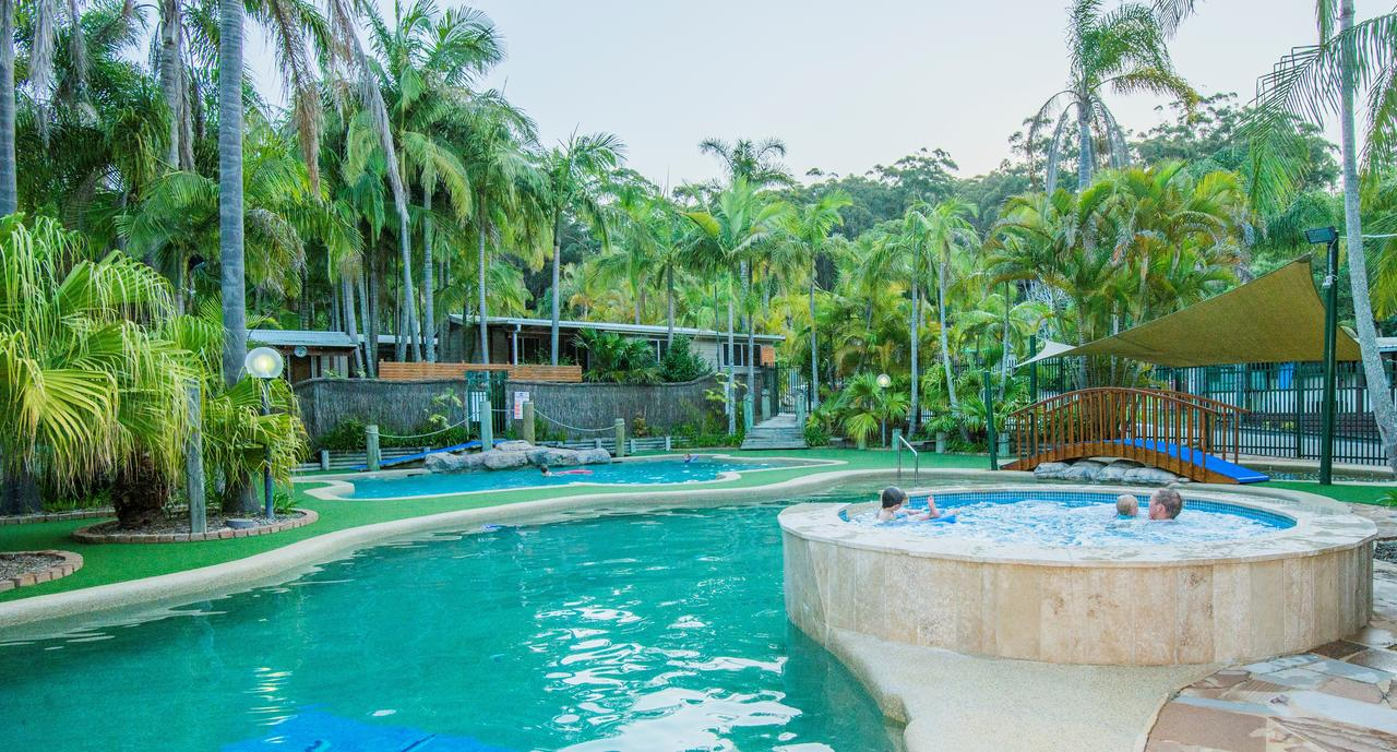 The Palms At Avoca - ACT Tourism
