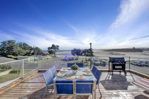The Rotunda  Gerroa - Pet Friendly Beachfront - ACT Tourism