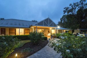 Thistle Hill Guesthouse - ACT Tourism