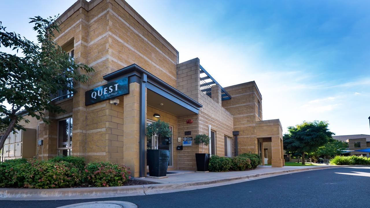 Quest Wagga Wagga - ACT Tourism