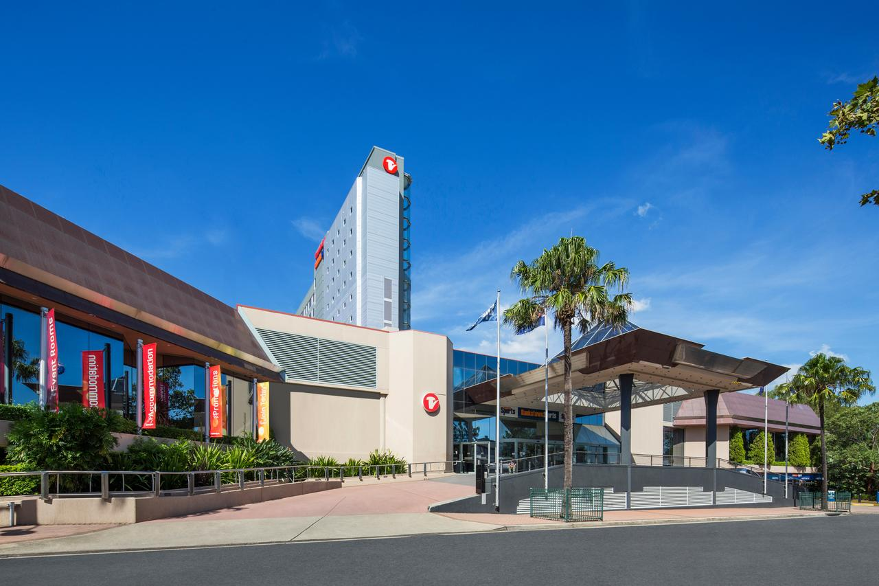 Travelodge Hotel Bankstown Sydney - ACT Tourism