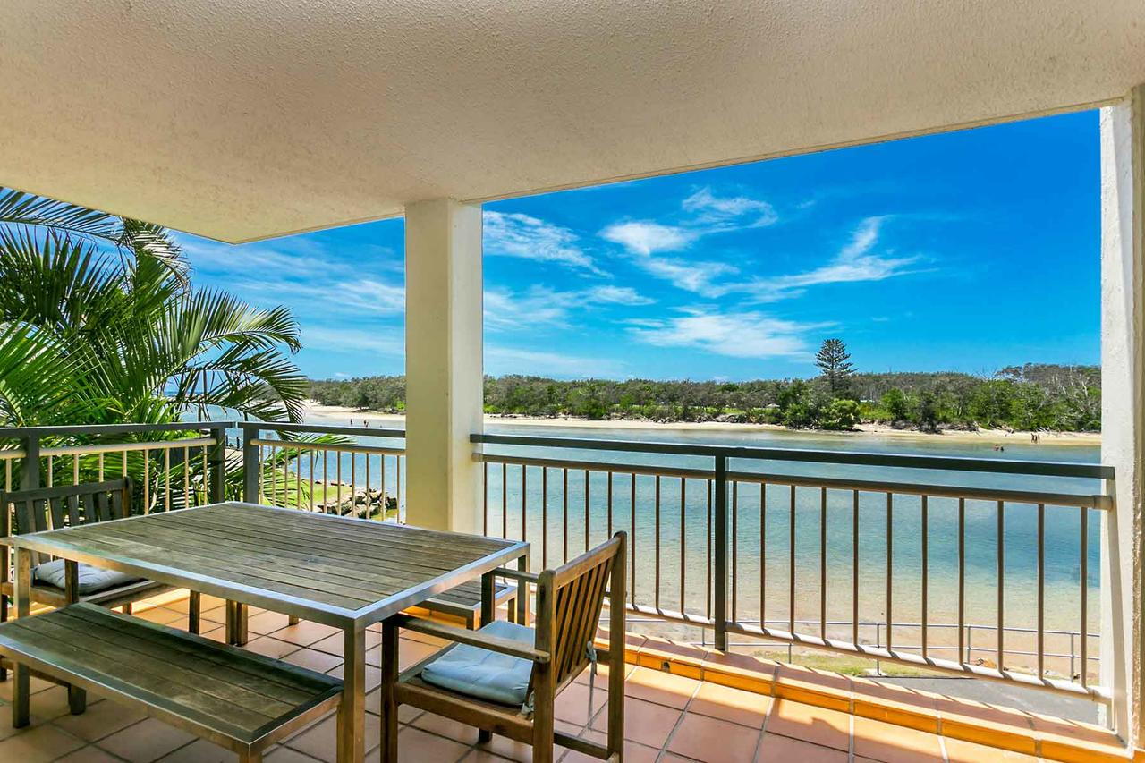Sunrise Cove Holiday Apartments - ACT Tourism