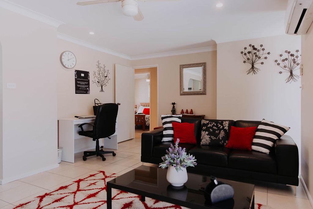 Central Wagga Self Catering Apartment - ACT Tourism
