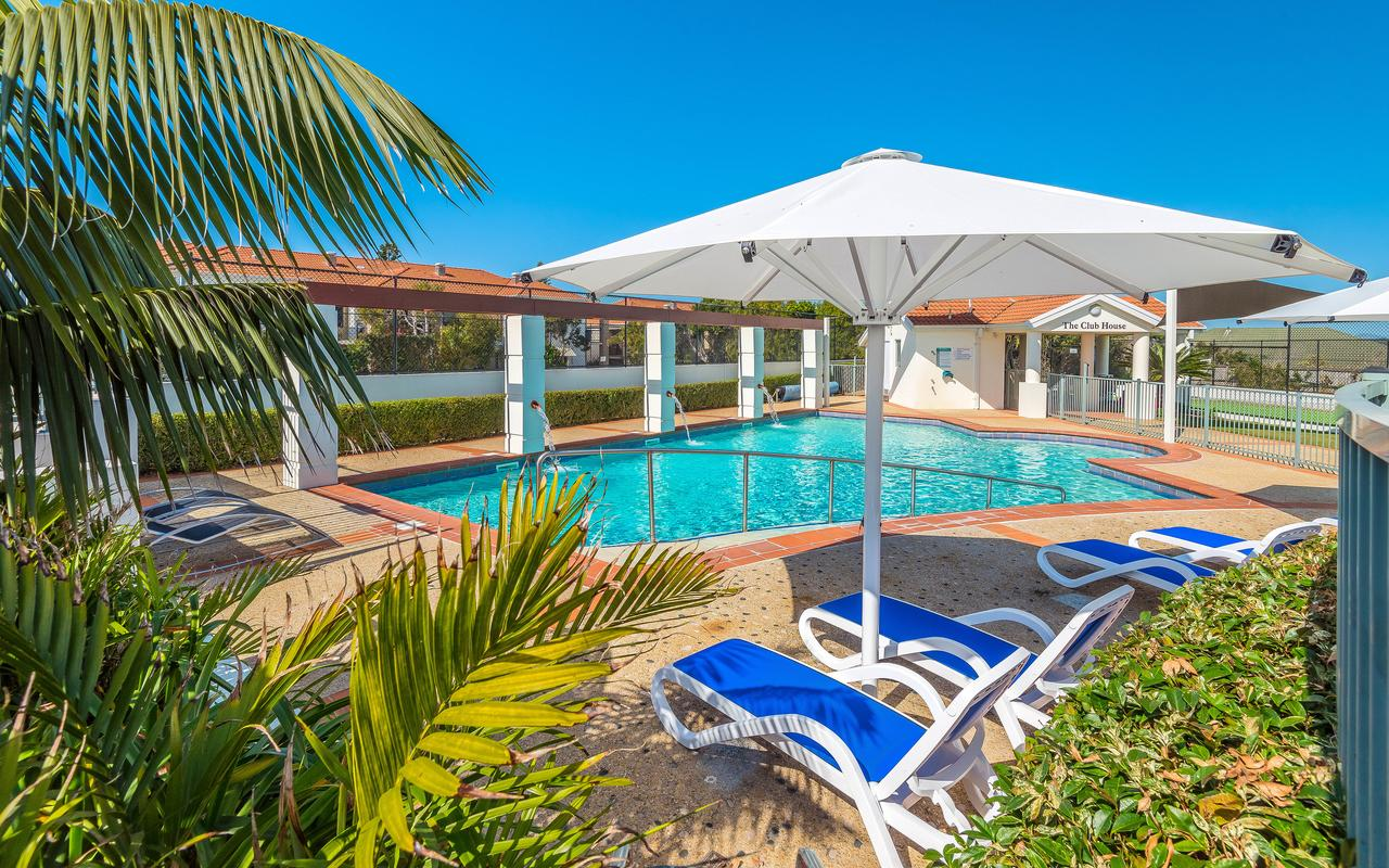 The Sands Resort at Yamba - ACT Tourism