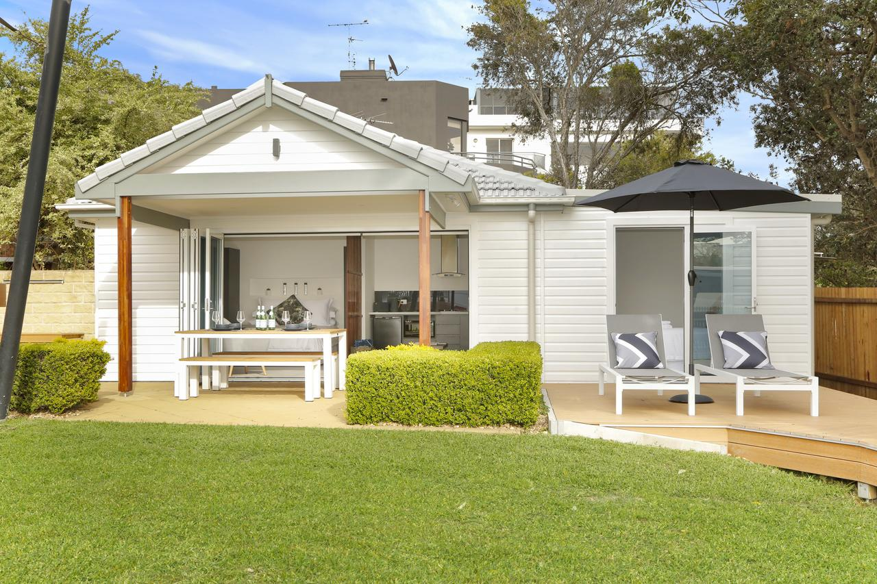 The Beach House North Wollongong - ACT Tourism