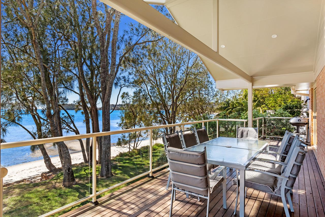 Foreshore Drive 123 Sandranch - ACT Tourism