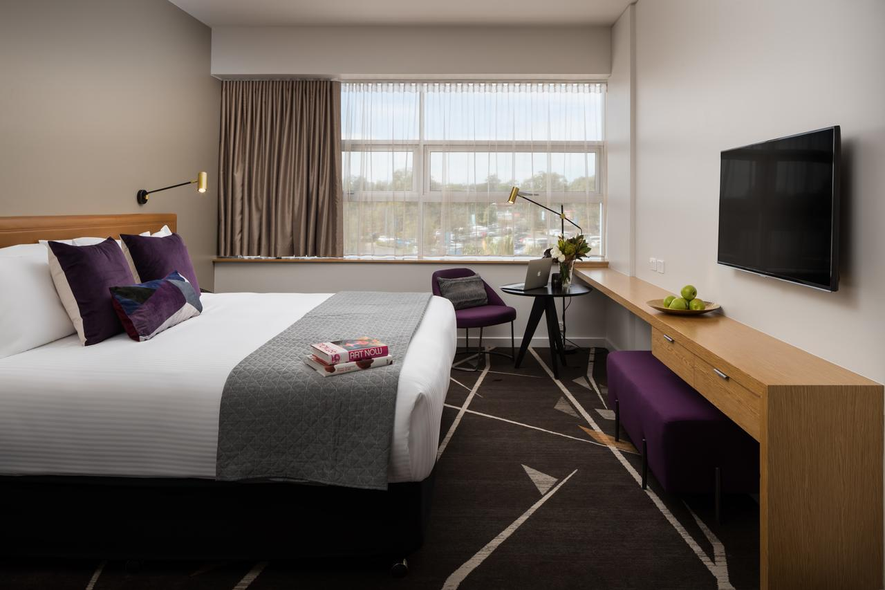 Rydges Campbelltown - ACT Tourism